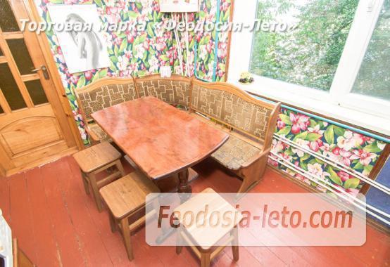 2 комнатная светлая квартира в Феодосии по улице Дружбы, 46 - фотография № 8