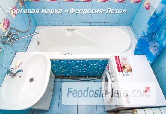 2 комнатная светлая квартира в Феодосии по улице Дружбы, 46 - фотография № 10