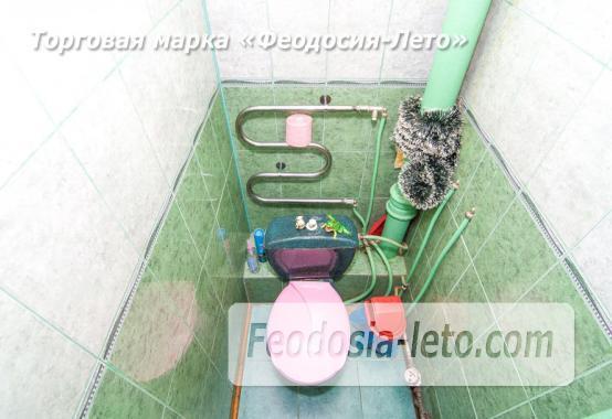 2 комнатная светлая квартира в Феодосии по улице Дружбы, 46 - фотография № 11