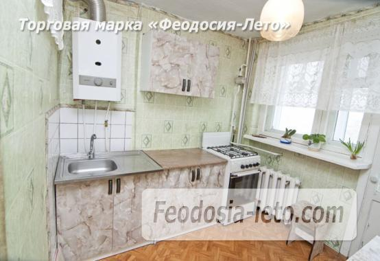 2 комнатная удобная квартира напротив пляжа Баунти в Феодосии - фотография № 9