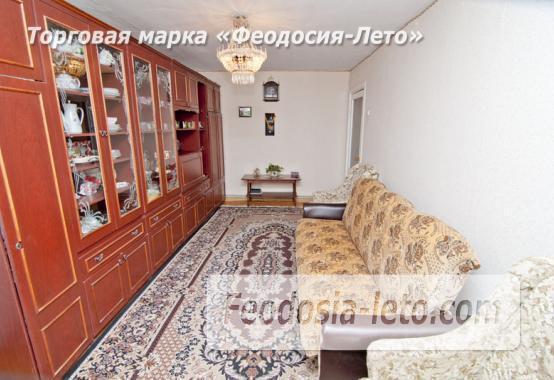 2 комнатная удобная квартира напротив пляжа Баунти в Феодосии - фотография № 3