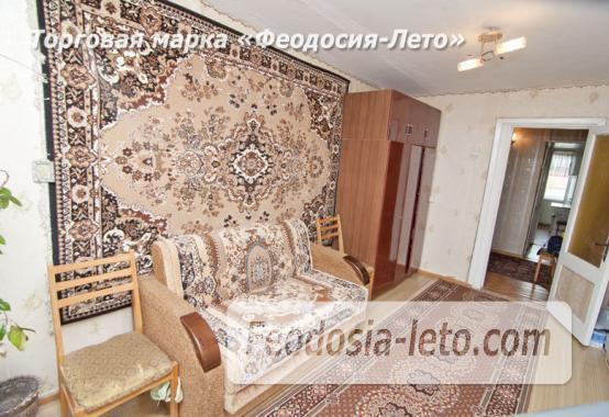 2 комнатная удобная квартира напротив пляжа Баунти в Феодосии - фотография № 7