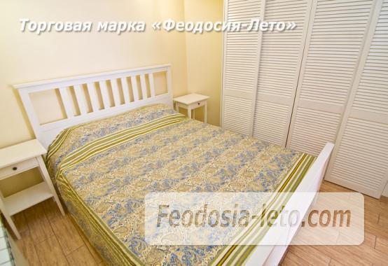 2 комнатная квартира в Феодосии, Черноморская набережная - фотография № 1