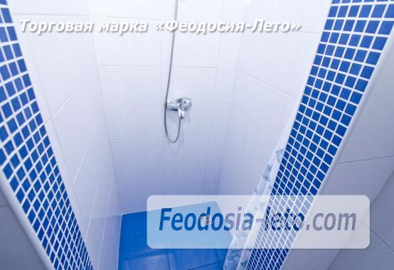 2 комнатная квартира в Феодосии на Черноморской набережной - фотография № 7