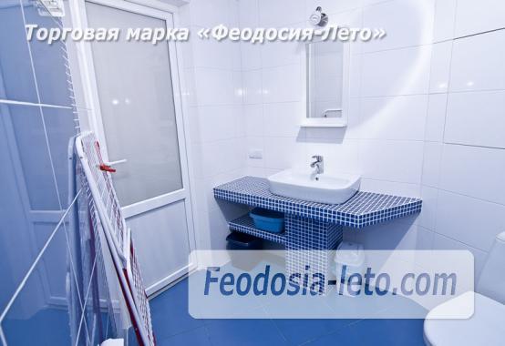 2 комнатная квартира в Феодосии, Черноморская набережная - фотография № 8
