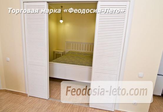 2 комнатная квартира в Феодосии, Черноморская набережная - фотография № 5