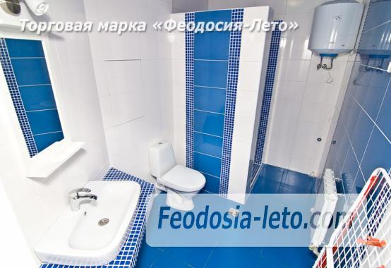 2 комнатная квартира в Феодосии, Черноморская набережная - фотография № 9