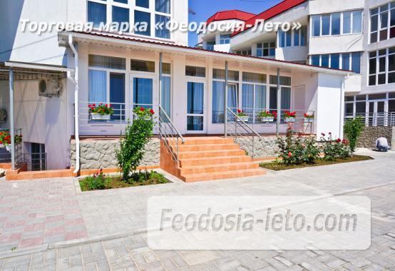 2 комнатная квартира в Феодосии, Черноморская набережная - фотография № 10