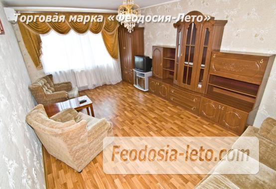 2 комнатная уютная квартира в Феодосии, Куйбышева, 57 - фотография № 1