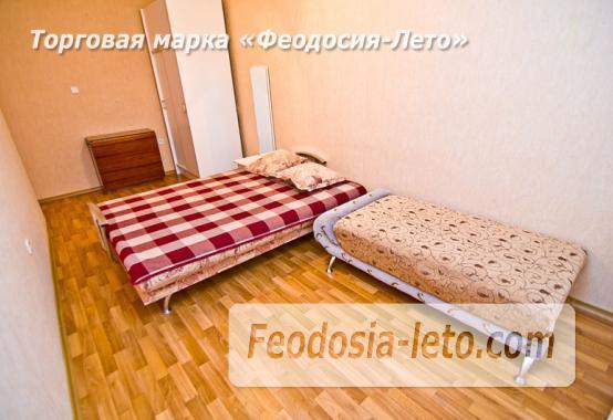2 комнатная уютная квартира в Феодосии, Куйбышева, 57 - фотография № 8