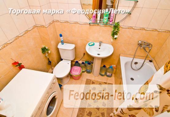 2 комнатная уютная квартира в Феодосии, Куйбышева, 57 - фотография № 9
