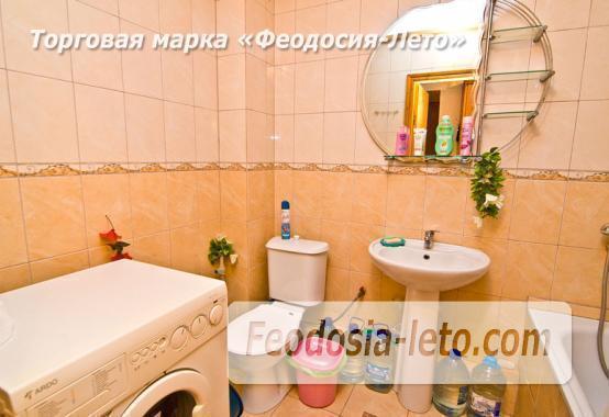 2 комнатная уютная квартира в Феодосии, Куйбышева, 57 - фотография № 10