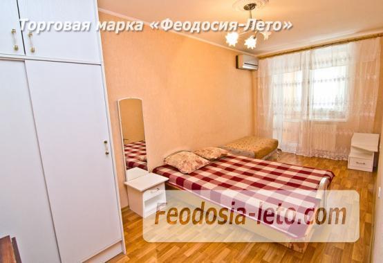 2 комнатная уютная квартира в Феодосии, Куйбышева, 57 - фотография № 3