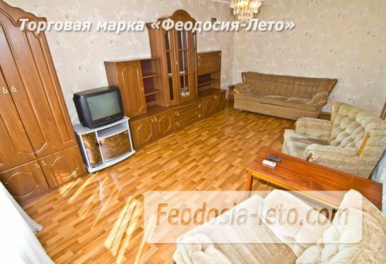 2 комнатная уютная квартира в Феодосии, Куйбышева, 57 - фотография № 4