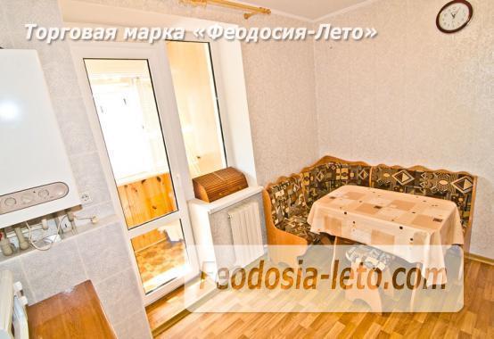 2 комнатная уютная квартира в Феодосии, Куйбышева, 57 - фотография № 5