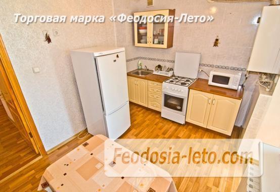 2 комнатная уютная квартира в Феодосии, Куйбышева, 57 - фотография № 6