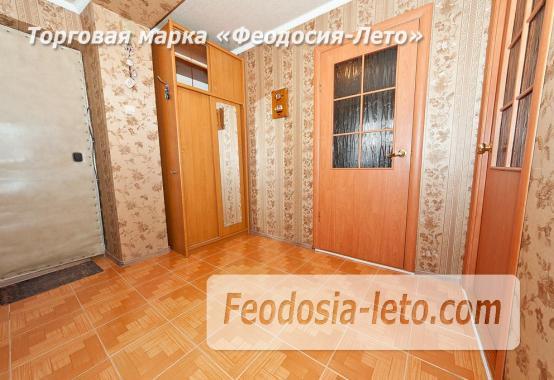2 комнатная квартира в Феодосии, бульвар Старшинова, 19 - фотография № 13