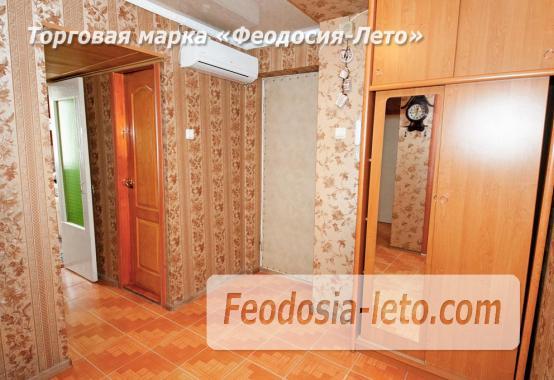 2 комнатная квартира в Феодосии, бульвар Старшинова, 19 - фотография № 14