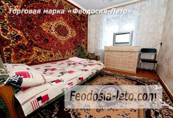 2 комнатная квартира в Феодосии, бульвар Старшинова, 19 - фотография № 8