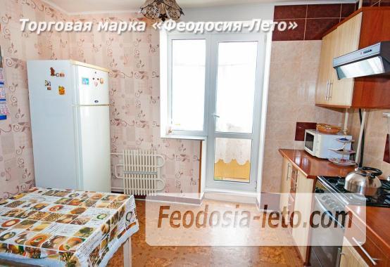 2 комнатная квартира в Феодосии, бульвар Старшинова, 19 - фотография № 2