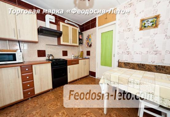 2 комнатная квартира в Феодосии, бульвар Старшинова, 19 - фотография № 15