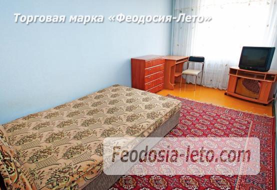 2 комнатная квартира в Феодосии, бульвар Старшинова, 19 - фотография № 5