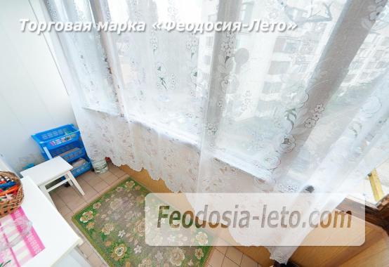 2 комнатная квартира в Феодосии, бульвар Старшинова, 19 - фотография № 6