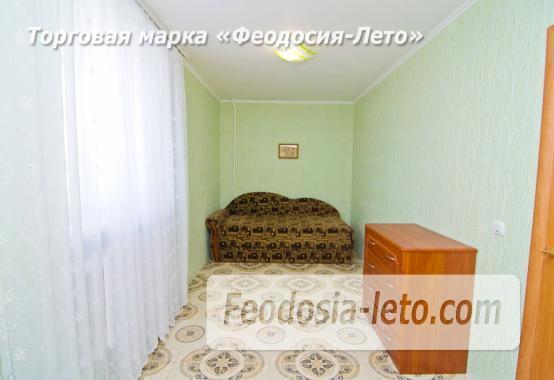 2 комнатная уютная квартира в Феодосии, улица Чкалова, 94 - фотография № 1