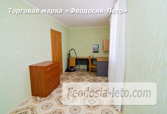 2 комнатная уютная квартира в Феодосии, улица Чкалова, 94 - фотография № 4