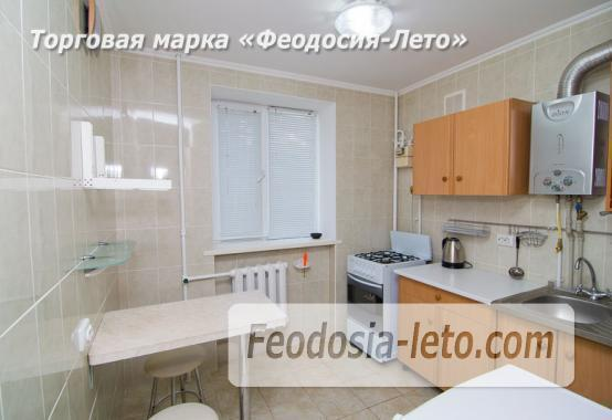 2 комнатная уютная квартира в Феодосии, улица Чкалова, 94 - фотография № 6