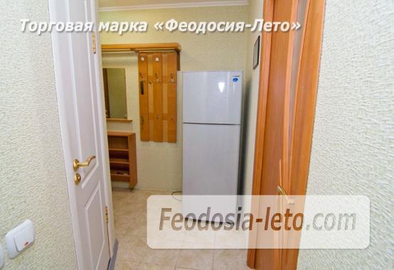 2 комнатная уютная квартира в Феодосии, улица Чкалова, 94 - фотография № 7
