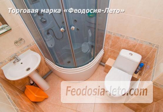 2 комнатная уютная квартира в Феодосии, улица Чкалова, 94 - фотография № 8