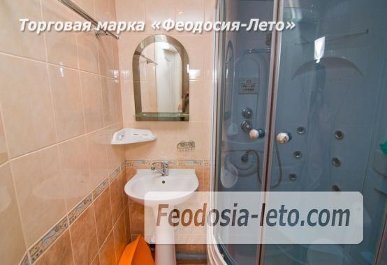 2 комнатная уютная квартира в Феодосии, улица Чкалова, 94 - фотография № 9
