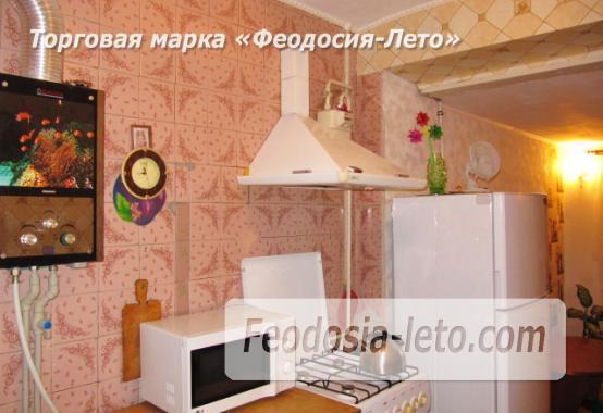 2 комнатная квартира в Феодосии, улица Крымская, 3 - фотография № 1