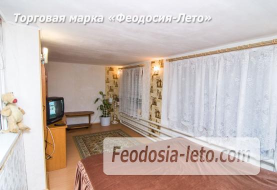 2 комнатная квартира в Феодосии, улица Крымская, 3 - фотография № 8