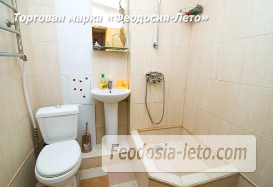 2 комнатная квартира в Феодосии, улица Крымская, 3 - фотография № 9