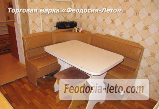 2 комнатная квартира в Феодосии, улица Крымская, 3 - фотография № 2