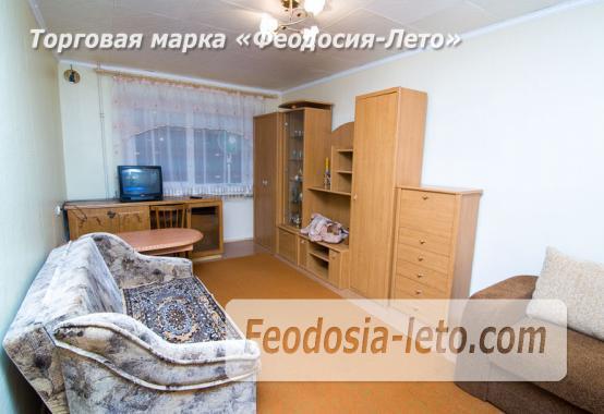 2 комнатная квартира в Феодосии, улица Крымская, 3 - фотография № 3