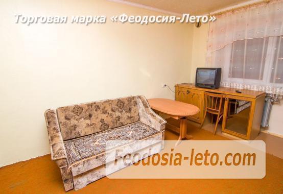 2 комнатная квартира в Феодосии, улица Крымская, 3 - фотография № 4