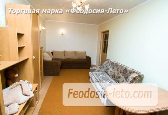 2 комнатная квартира в Феодосии, улица Крымская, 3 - фотография № 5