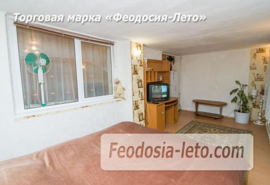 2 комнатная квартира в Феодосии, улица Крымская, 3 - фотография № 7