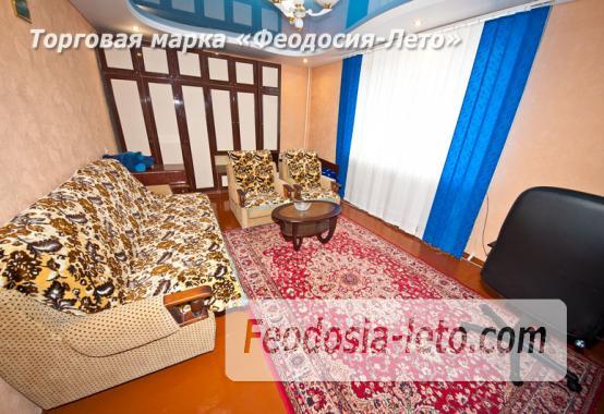 2 комнатная квартира в Феодосии, переулок Шаумяна, 1 - фотография № 8