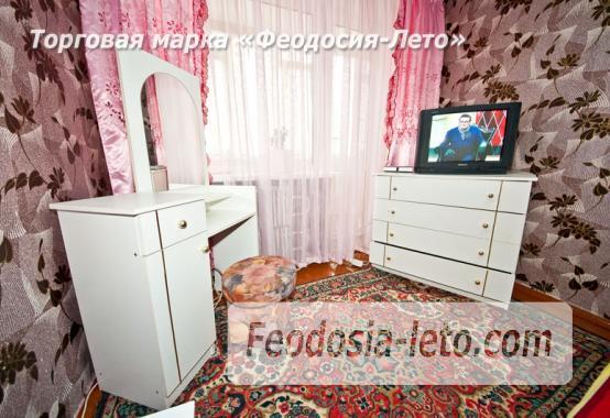 2 комнатная квартира в Феодосии, переулок Шаумяна, 1 - фотография № 2