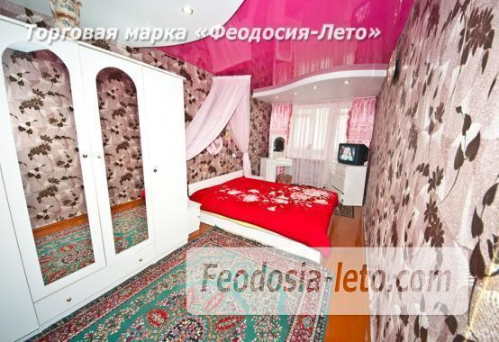 2 комнатная квартира в Феодосии, переулок Шаумяна, 1 - фотография № 3
