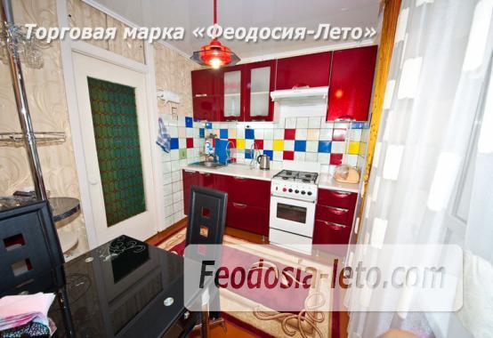 2 комнатная квартира в Феодосии, переулок Шаумяна, 1 - фотография № 4