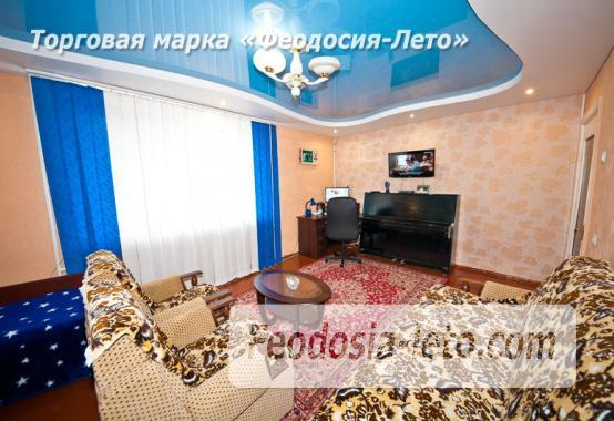 2 комнатная квартира в Феодосии, переулок Шаумяна, 1 - фотография № 6