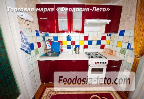 2 комнатная квартира в Феодосии, переулок Шаумяна, 1 - фотография № 7