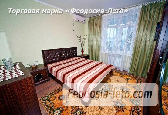 2 комнатная квартира в г. Феодосия, улица Дружбы, 42-Е  - фотография № 1