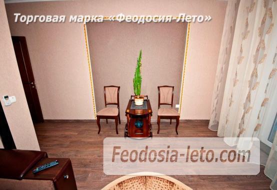 2 комнатная квартира в г. Феодосия, улица Дружбы, 42-Е  - фотография № 12