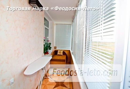 2 комнатная квартира в г. Феодосия, улица Дружбы, 42-Е  - фотография № 11